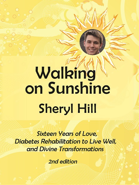 walking sunshine hires FRONT